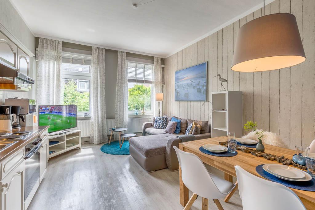 haus l tgens ferienwohnung travem nde urlaub an der ostsee in travem nde. Black Bedroom Furniture Sets. Home Design Ideas
